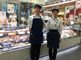 ドルチェフェリーチェ レガロ 渋谷ヒカリエShinQs店(フリーター・経験者)のアルバイト