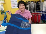 小柴クリーニング スパーク江波店(学生)のアルバイト