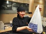 鶏三和 阪神梅田店のアルバイト