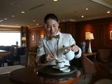 帝国ホテル東京(フロント夜勤)のアルバイト