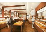 ドンク&ミニワン CELEO八王子店(パンの製造・販売&カフェのホール・カフェキッチン)のアルバイト
