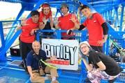 BUNGY JAPAN 竜神バンジーのイメージ