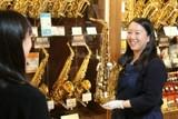 島村楽器 イオンモール岡崎店のアルバイト