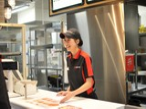 ピザハット 西明石店(インストアスタッフ)のアルバイト