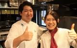 鍛冶屋文蔵 カレッタ汐留店(ランチ)のアルバイト