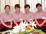 チャームスイート新宿戸山(正社員1)のアルバイト