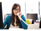 【東京都】コールセンター:契約社員(株式会社フィールズ)のアルバイト