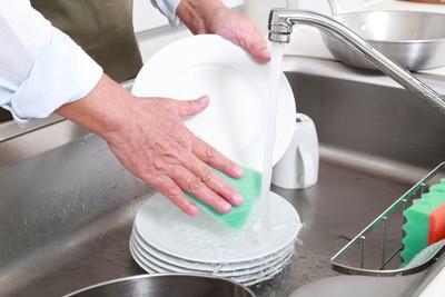 クローバーホーム(盛り付け・洗い場)のアルバイト情報