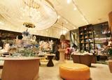 ザ・グリーンターラ 札幌ノルベサ店のアルバイト