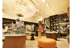 ☆好きをシゴトに☆オリジナルアクセサリーや天然石、海外雑貨のお店です。