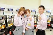 ミレ・キャリア(南与野パチンコ店)のアルバイト情報