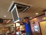 ジョナサン 杉並梅里店(空調清掃スタッフ)<2219>のアルバイト