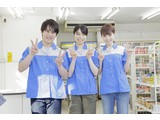 サンクス 秋田東通店(販売スタッフ)のアルバイト