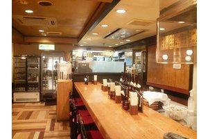 【京成船橋駅から1分】人気の串焼き屋で働いてみよう♪ホールスタッフ♪