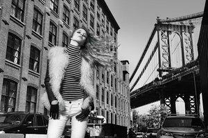 2013 A/W のテーマは「Velnet New York (ベルベット NY)」