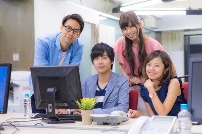 日本リック株式会社 ITアウトソーシング/I47558SARのアルバイト情報