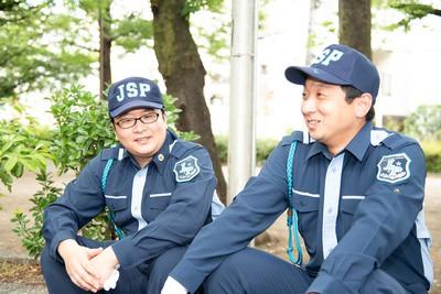 ジャパンパトロール警備保障 東京支社(1191920)(月給)の求人画像
