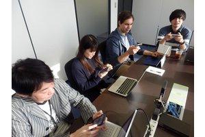 千葉県でゲームの企画~開発・運用まで幅広く行っています!