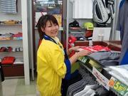 株式会社有賀園ゴルフ 草加店のアルバイト情報