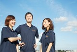 ヒューマンライフケア あじさいの湯 介護職員(13218)/ds028j09e01-01のアルバイト