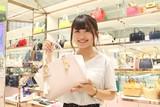 サマンサタバサ 上野マルイ店のアルバイト