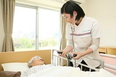 アースサポート鳥取(入浴看護師)のアルバイト情報