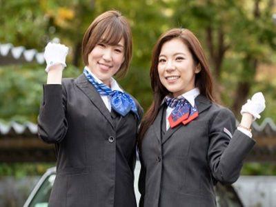 日本交通立川株式会社 調布営業所(10)の求人画像
