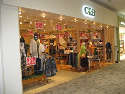 CRB小名浜店のアルバイト