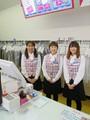 シーガルジャパン 能代バイパス店のアルバイト