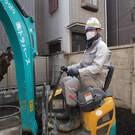 測量・地盤調査から改良工事 応用技術の開発も!