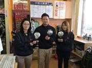 ゴルフ・ドゥ 札幌環状東店のアルバイト情報