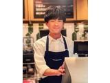 エクセルシオールカフェ 新宿パークタワー店のアルバイト