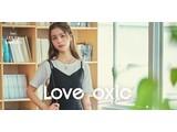 Lovetoxic イオンモールKYOTOのアルバイト