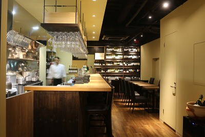 九吾郎ワインテーブルのアルバイト情報