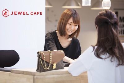 ジュエルカフェ ゆめシティ店(フリーター)のアルバイト情報