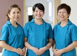 医心館 横浜立場(看護師/正社員)のアルバイト