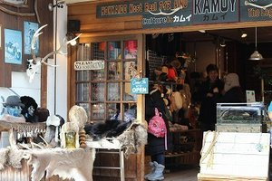 〈 PAWPADS 本店 〉 観光地で自分の力を発揮してみませんか!