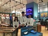 OPTIQUE PARIS MIKI イオンモール盛岡南店のアルバイト