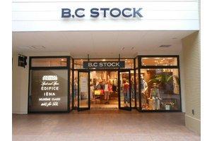 BC.STOCK 倉敷店・アパレル販売スタッフ、雑貨販売スタッフのアルバイト・バイト詳細