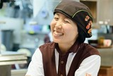 すき家 阿南富岡店のアルバイト