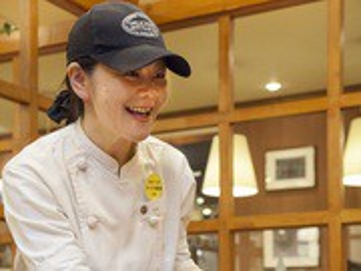 ステーキガスト 藤沢湘南台店のアルバイト情報