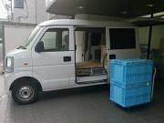 株式会社ビック・ママ 東京商品センターのアルバイト情報