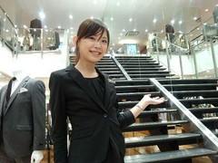 SUIT SELECT 徳島店<549>のアルバイト