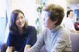 ヒューマンライフケア あじさいの湯 看護師(8052)/ds028j11e03のアルバイト