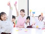 伸芽'クラブ学童 府中校のアルバイト