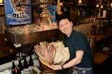牡蠣場 北海道厚岸 コレド室町店のアルバイト