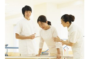 〈理学療法士募集〉看護師資格を活かして自分らしくお仕事しませんか?