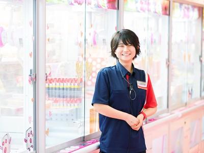 namcoフェアモール福井大和田店_1124322のアルバイト情報