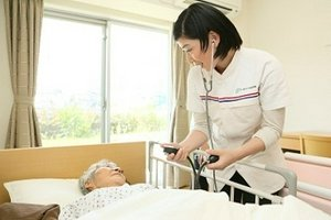 ご都合のいい日だけ、日勤で働きたい看護師さん!ご応募お待ちしてます♪
