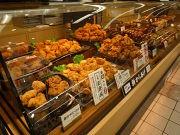 株式会社オールドリバー 鶏三和 JR京都伊勢丹店のアルバイト情報